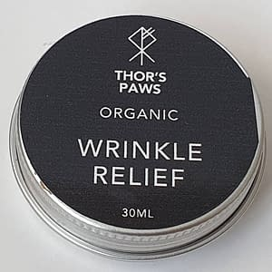 Thors Paws Organic Wrinkle Relief Dogs 30ml